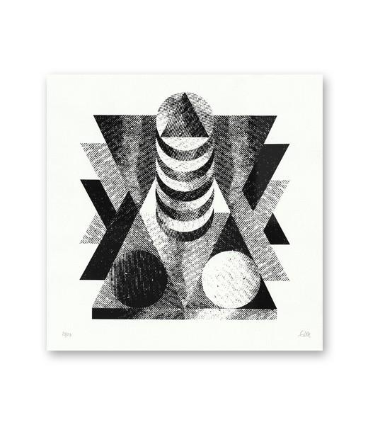 ArtIsNation - Sérigraphies d'Artistes Indépendants
